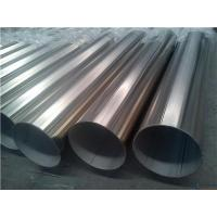 Wholesale Nickel Based Superalloy 625 Inconel / UNS N06625 / 2.4856 , Welded Nickel Alloy Pipe ASTM B705 from china suppliers