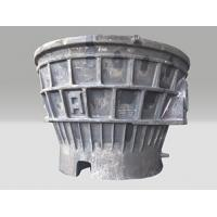 Wholesale Large industrial customized cast steel slag pot for export from china suppliers