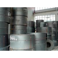 Wholesale 1 - 3MT Hot Rolled Steel Coils, Hot Rolled Coiled Sheets Q195-Q235A,  Q345A/B, 45#/65Mn 183 - 359mm, 360 - 450mm Width from china suppliers