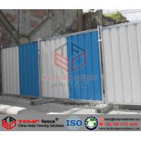 Buy cheap Australia Temporary Hoarding Panels Sales (China Supplier) from wholesalers
