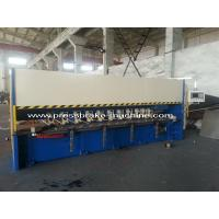 V Cutter CNC Grooving Machine Hydraulic 3.2m Long Table CE Standard