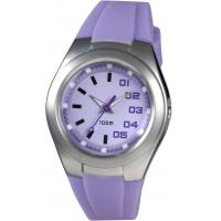 Wholesale Women Round Fashion Quartz Analog Watch With Japan Movement , ABS Case from china suppliers