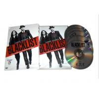 Wholesale The Blacklist Season 4 Movie DVD Box Sets The Hunter's Prayer from china suppliers