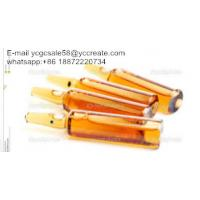 Wholesale Methenolone Enanthate Cutting Cycle Steroids Injectable Testosterone Steroids from china suppliers