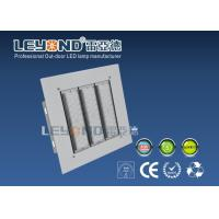 Wholesale Hard PC Materials Lens Cover Canopy Lights / Aluminum Led Garage Lighting from china suppliers