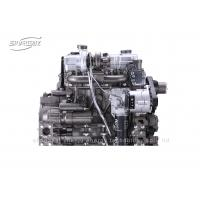 Wholesale Emergency Engine Alternator Generator Copy Stamford 68kw Two Valve from china suppliers