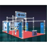 Wholesale Exhibition Booth Events Aluminum Stage Truss  / T6-6082 Aluminum from china suppliers