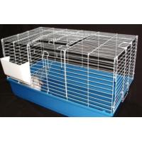 Wholesale Rabbit cage,small animal cage 60x37x29cm from china suppliers