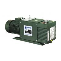 Wholesale 90 m3/h Double Stage Oil Sealed Rotary Vane Vacuum Pump BSV90 for SF6 Recovery System from china suppliers