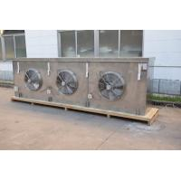 Wholesale Pipe fin heat exchanger Twin Air Unit Cooler condensers from china suppliers