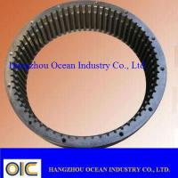 Wholesale Transmission Spare Parts Ring Gear Pinion For Industrial Applications from china suppliers