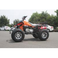 Wholesale Adult 150cc 1 Cylinder 4 Stroke Off Road Atv Electric Starting Atv from china suppliers