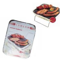Buy cheap Instant BBQ Grill from wholesalers