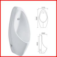Wholesale chaozhou porcelain automatic shower sensors portable urinal for sale from china suppliers