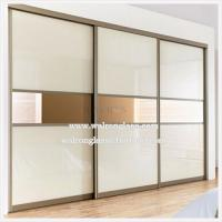 Wholesale Tempered Toughened Glass for Bedroom Furniture with CE from china suppliers