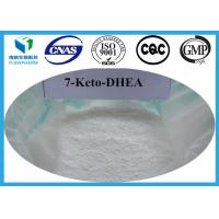 Wholesale 7-Keto-DHEA  Steroids Hormone Raw Powder CAS 566-19-8 For Muscle Building from china suppliers