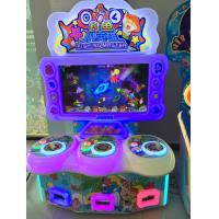 Buy cheap Sealy game machine coin operated game machine playstation Fishing master game machine from wholesalers