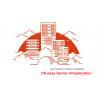 Buy cheap Improve Business Performance Virtual Data Center KVM Server Virtualization from wholesalers