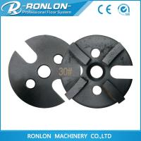 Buy cheap grinder polishing disc from wholesalers