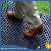 Wholesale Easy Carring UHMWPE Temporary Ground Mat for Grass Road Protection from china suppliers