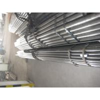 Wholesale Large Diameter 20mm Stainless Steel Round Bar , Hardened Steel Rod from china suppliers