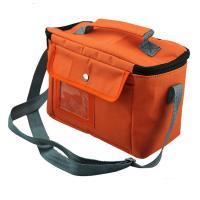 Wholesale Insulated Soft Cooler Picnic Lunch Box Tote Bottle Bag Freezer Tote promotional bag gift from china suppliers