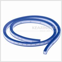 Wholesale Plastic Horse Measure Curve Ruler 24'' & 60cm Kearing Flexible Curve Rulers in Blister Card Pack from china suppliers