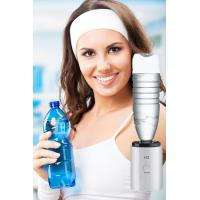 Wholesale Performance Health Hydrogen Rich Water Ionizer Bio Detox Foot Spa from china suppliers