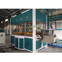 Wholesale Pulp Molding Machinery Thermoforming For Super Fine Industrial Packages from china suppliers