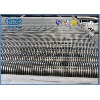 Quality Stainless steel economizer exported american waste incineration plant high temperature and pressure resitance for sale