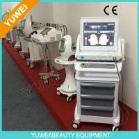Quality Safety High Intensity Focused Ultrasound Machine with 15 inch LCD Touch Screen for sale