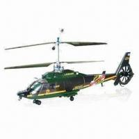 Wholesale RC Helicopter with Coaxial Features and 497mm Rotor Diameter from china suppliers