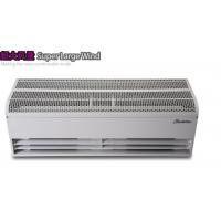 Wholesale Energy Saving 900mm Wall Mounted Hot Water Air Curtain For Heating from china suppliers