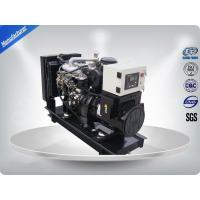 Wholesale 32Kw / 40Kva ISUZU Diesel Engine Generator Set With Single Or Two Bearing Construction and Stamford Alternator from china suppliers
