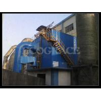 Wholesale Asphalt Mixing Site High Temperature Resistant Dust Removal Bag Filter Equipment FOR Cement kiln / Waste incinerator from china suppliers