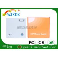 Wholesale Switch Mode 60W CCTV Camera Power Supply Digital Equipment Over Load Protection from china suppliers