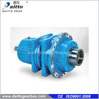 Wholesale P Series Planetary Gearbox Gear Reducer from china suppliers
