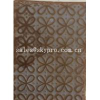Wholesale Flexible Light Shoe Sole Rubber Sheet With Original Logo Or Authorized from china suppliers