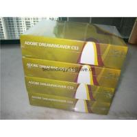 Wholesale Adobe Photoshop CS3 Extended Retailbox from china suppliers