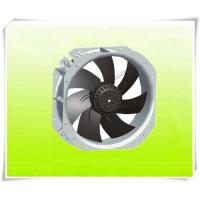 Quality 230v 220mm metal impeller Industry fan Axial fan for sale