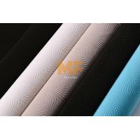 Wholesale Super Soft Velvet 3D Burn Out Stretch Upholstery 100 Polyester Fabric For Sofas from china suppliers
