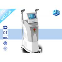 Wholesale OPT Hair Removal Beauty Salon Equipment Elos SHR IPL Hair Removal Machine from china suppliers