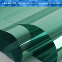 Wholesale High heat rejection self-adhesive PET building/architecture film in plastic film from china suppliers