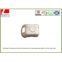 Wholesale Customizable white ABS plastic mold injection cover used for car , +/-0.02mm Tolerance from china suppliers