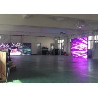 Wholesale Super Thin smd 3528 Hanging Led Display P10 High Brightness 640mm X  640mm from china suppliers