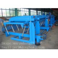 Wholesale 2.2 KW Automatic Stacking Machine  6m/12m with Pneumatic Device Electric Control System from china suppliers