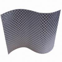 Wholesale Aluminum Foil, Perforated with 100 to 1300mm Width from china suppliers