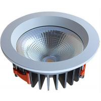 Wholesale 60w led SMD downlight IP65 recessed aluminum alloy downlights 3030SMD LED TUV/GS/SAA marked from china suppliers