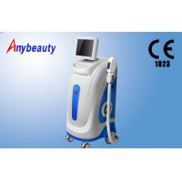 Wholesale 640nm - 950nm Elight IPL SHR Hair Removal Machine with 15 Languages from china suppliers