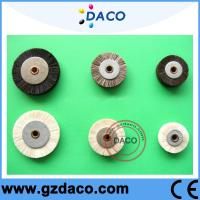 Wholesale Roland brush wheel for roland RZFOB machine, roland printing parts from china suppliers